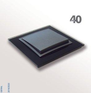 Catálogo de Produtos elétricos Efapel