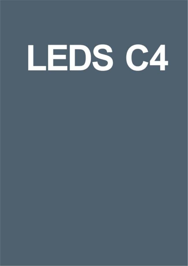 Leds C4 catálogo de iluminação led.