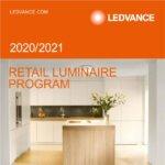 Ledvance Retail Luminaire Catálogo 2021