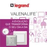 Legrand Valena