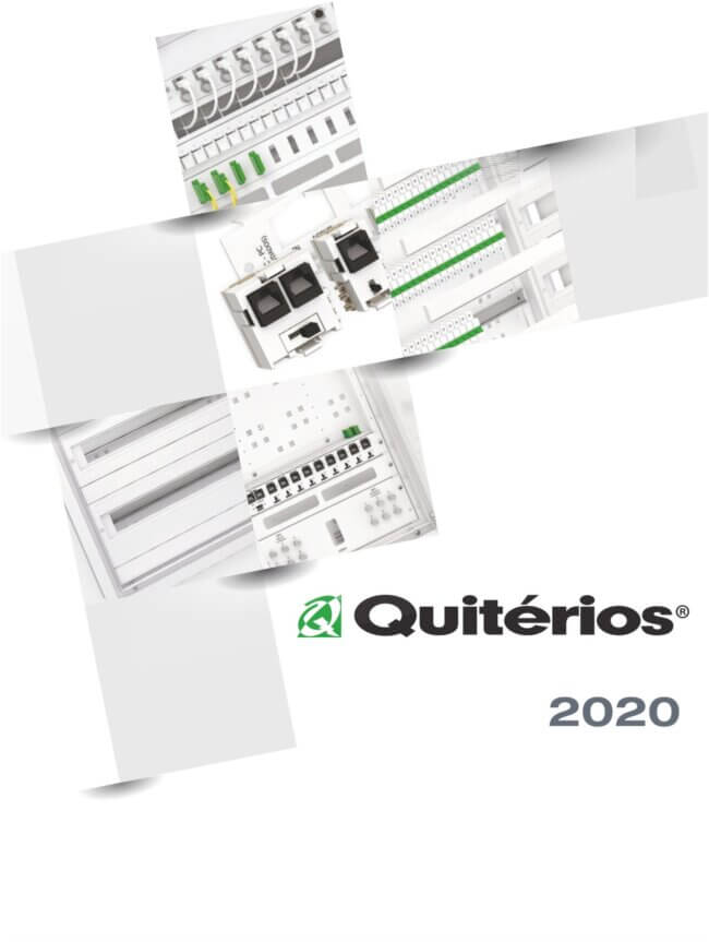 Quitérios Catálogo geral 2020