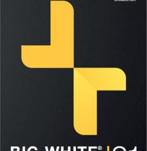 SLV - Catálogo Big White 21 Novelties. Luminárias design.