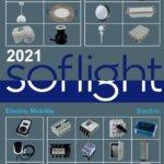 Soflight 2021 - Catálogo de Iluminação e Material Elétrico