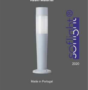 Produtos soflight produção 2020 para profissionais de iluminação