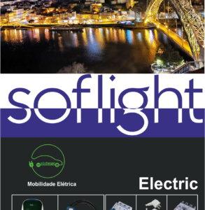 Catálogo de iluminação Soflight importação 2020