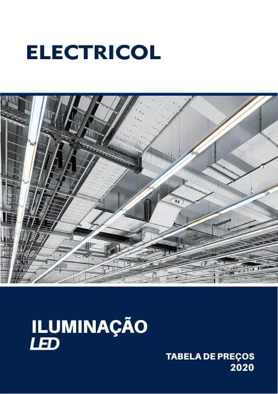 Preços de Iluminação led 2020
