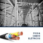 Electricol - Fios e Cabos Elétricos