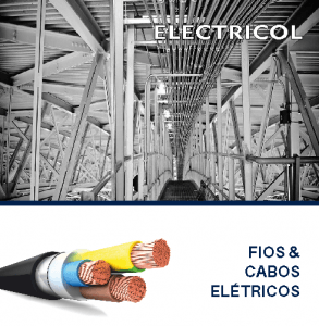 tabela de fios e cabos elétricos