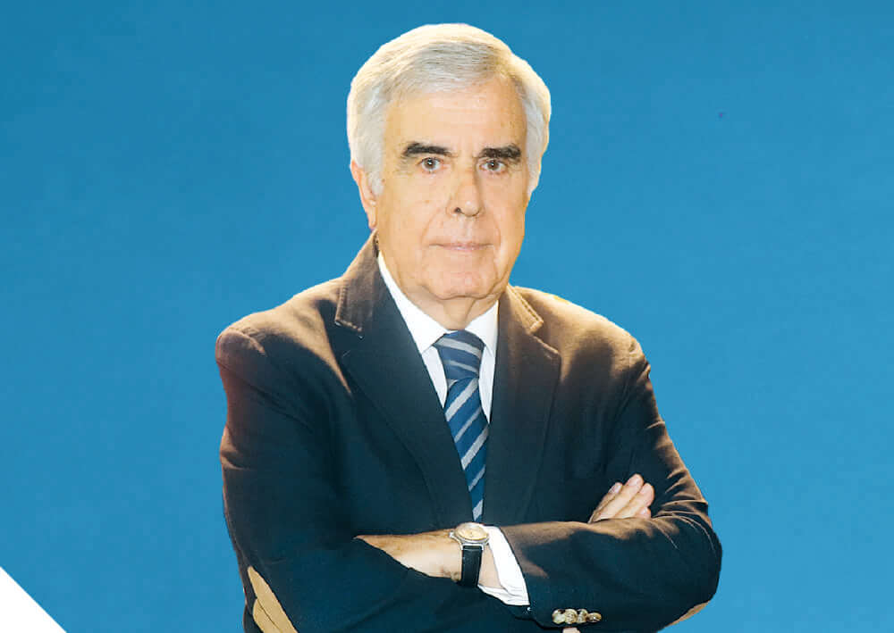 CEO Henrique Damasceno