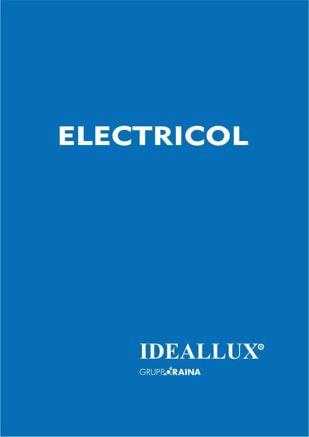 artigos de iluminação Ideallux